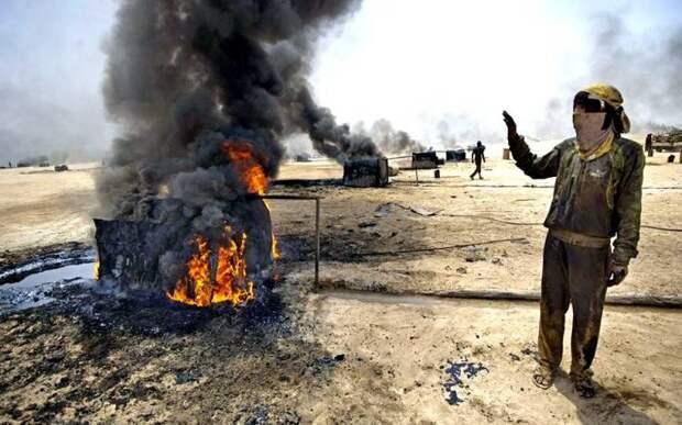 Оilprice: Россия прибирает к рукам нефть Курдистана