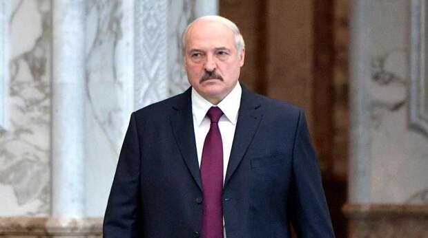 Врач-психиатр поставил Лукашенко диагноз