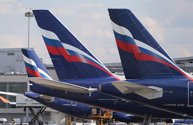 Загадочное исчезновение рейсов «Аэрофлота» на Кипр