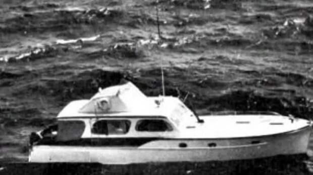Логово дьявола: 7 необъяснимых исчезновений в Бермудском треугольнике