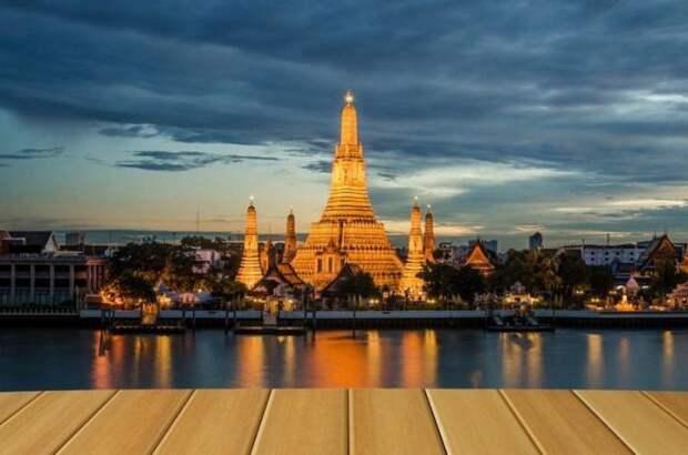 30 мест, которые нужно посетить в Таиланде