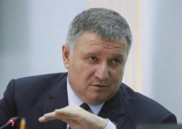 Аваков назвал Лукашенко сумасшедшим манипулятором