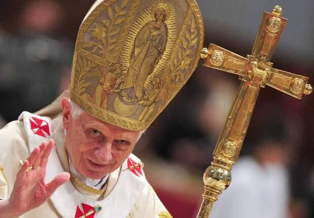 Одобрение католической церковью.