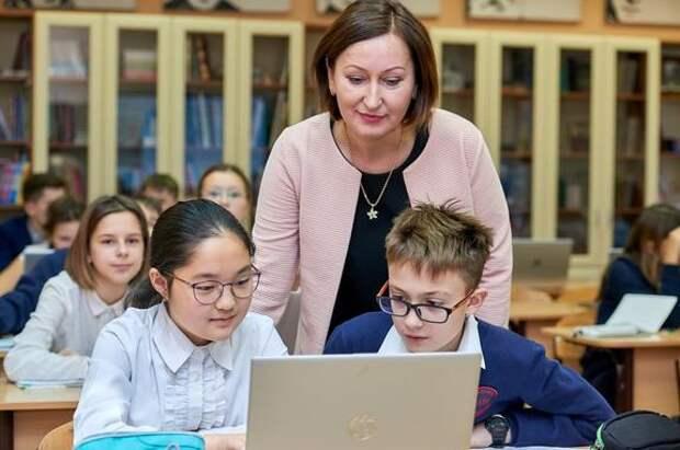 Советники директоров школ могут появиться с марта в ряде российских регионов
