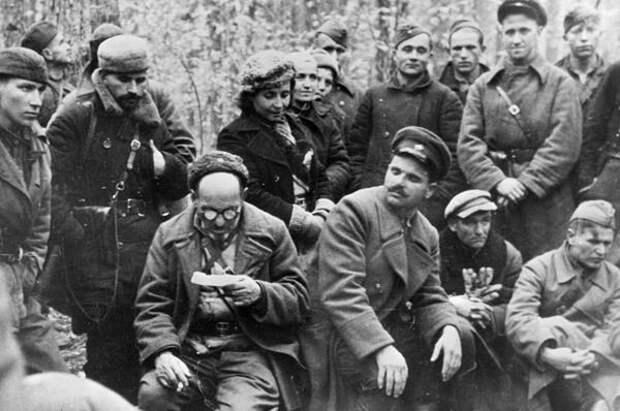 Ковпак- легенда, которой нацисты боялись как огня.