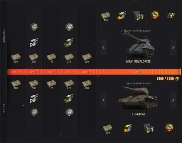 Седьмой сезон Реферальной программы в World of Tanks