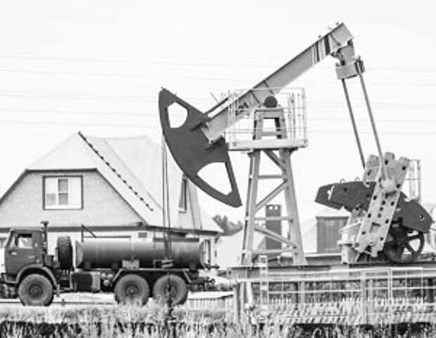 """Россия и Саудовская Аравия в силах остановить """"нефтяной потоп"""". Что нас ожидает?"""