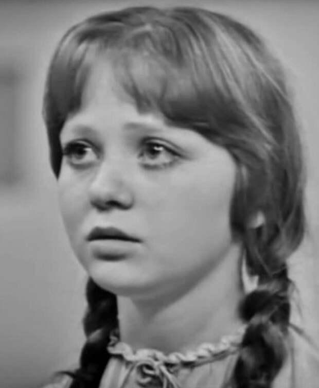Как сложилась жизнь актрисы Татьяны Божок