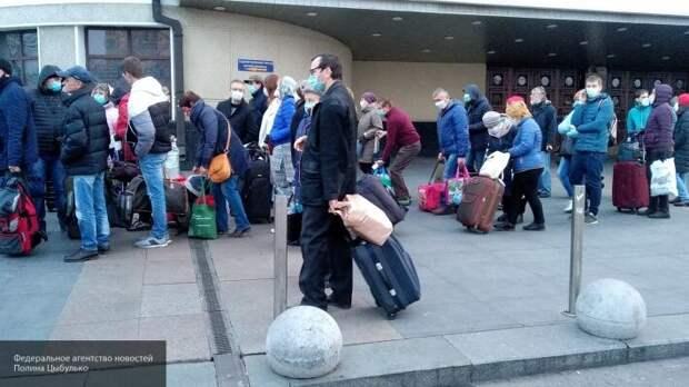 Эвакуированные с Бали украинцы сбежали из отеля в Киеве из-за плохих условий содержания