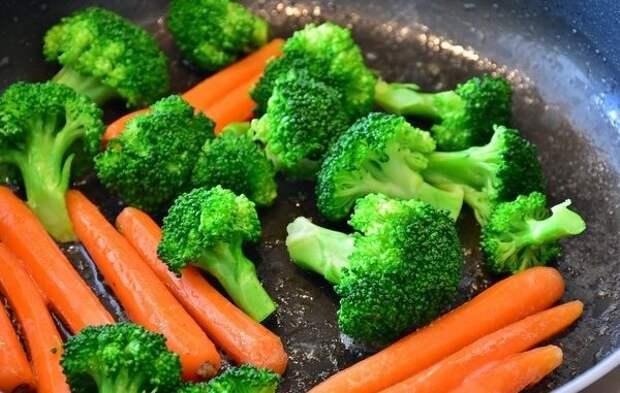 7 овощей, которые стоит добавить в рацион уже сейчас