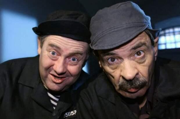 Самые *народные* артисты | Фото: aif.ru