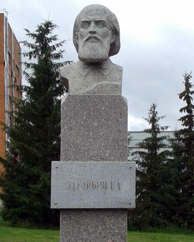Доктор Григорий Захарьин: гроза всех московских больных