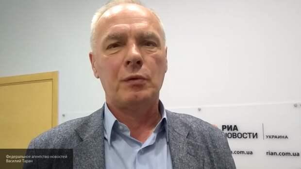 Отступление от Минских соглашений обрекают Донбасс на превращение в фильтрационный лагерь