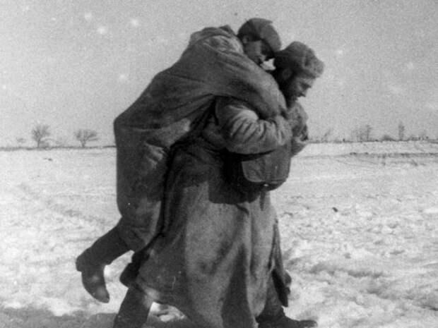 Единственный герой, который получил шесть медалей «За отвагу» За Отвагу, Семен Васильевич Грецов, война, медаль