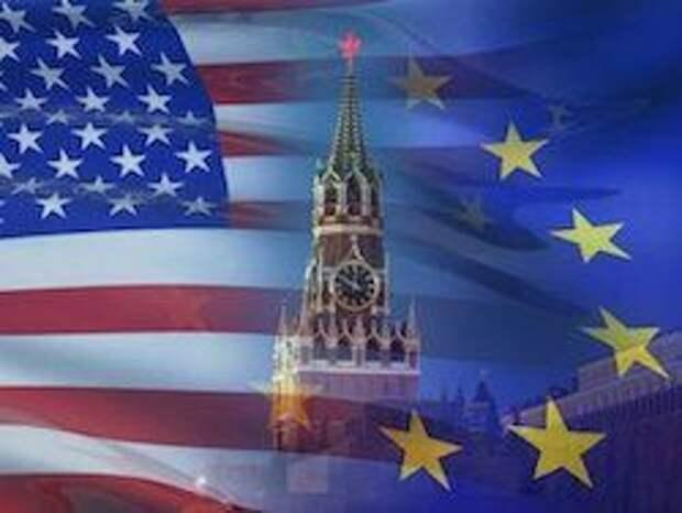 Новость на Newsland: Антироссийские санкции: может, изменить позицию?
