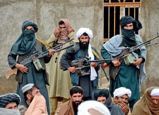 Второй Афган: потянет ли Россия?