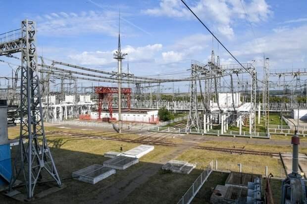 Строительство нового энергоблока началось на Заинской ГРЭС