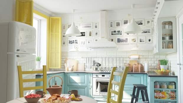 Чистота и порядок: 5 лайхаков для уборки на кухне