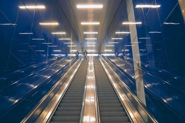 Московский метрополитен ответил на сообщения о зональных тарифах