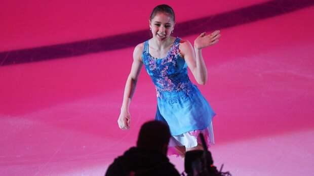 Бутырская — о прокате Валиевой на командном турнире: «Очень впечатлил, просто вау!»