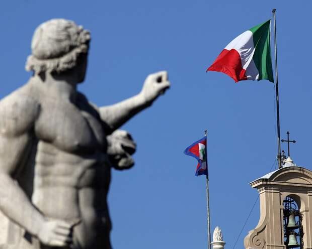 Ответ России на западные санкции нанес серьезный урон итальянской экономике
