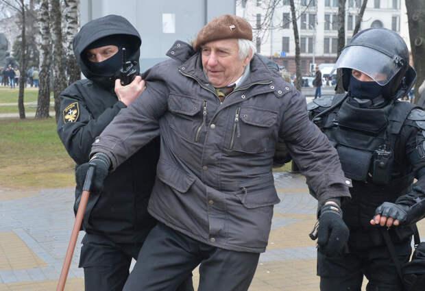 Белорусские силовики снова убили человека. И снова никто не понесёт ответственности