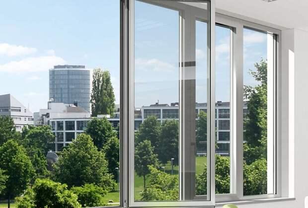 Где заказать качественные пластиковые окна в Москве и области