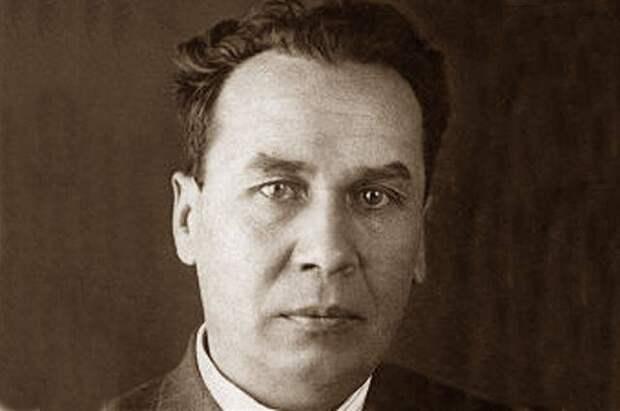 Михаил Кошкин. Отец Т-34