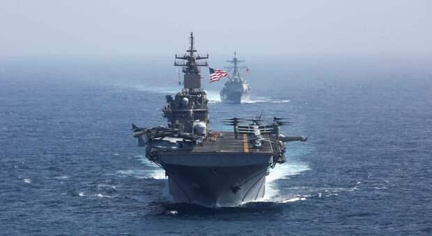 Будет ли Иран играть по правилам США?