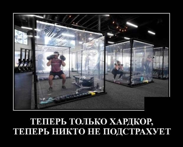 Демотиваторы №2392 (20 фото)