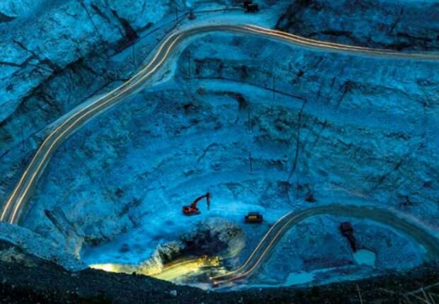 Рудные запасы Polymetal в 2020 году по JORC увеличились на 10%