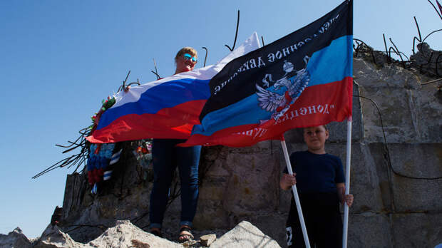 Предательство Козаком Донбасса – большая игра Путина?