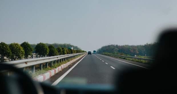 СМИ составили рейтинг регионов России с самыми качественными дорогами