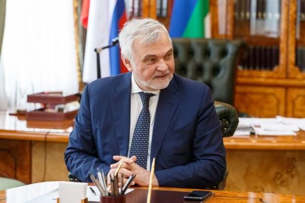 Владимир Уйба рассказал, кто даёт основной объём заразившихся коронавирусом в Коми