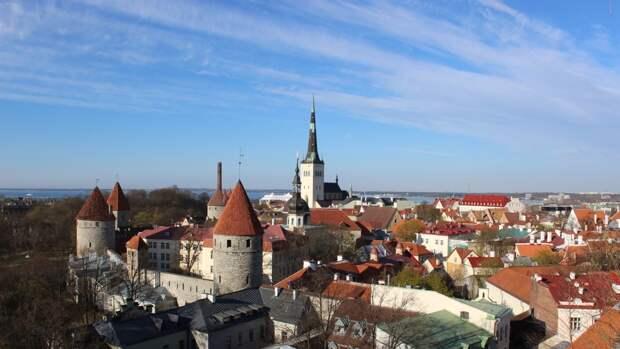 Российский дипломат должен покинуть Эстонию в ближайшее время