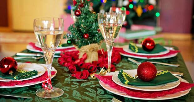 Топ-5лучших способов сохранить здоровье между Новым годом иРождеством