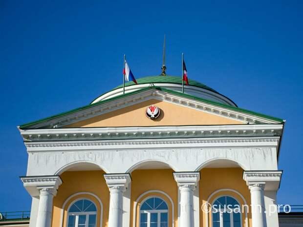 Размер госдолга Удмуртии на начало июля сохранился на отметке 49,9 млрд рублей
