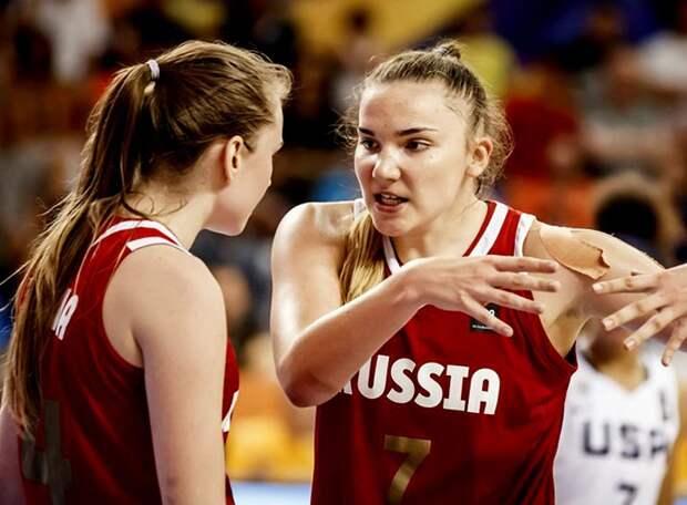 Сборная России обыграла чемпионок Европы в матче за попадание на ЧМ-2022! Но после этой победы стало еще горше – команда уже заслуживала большего
