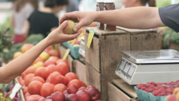 Продовольственные ярмарки пройдут в Барнауле 24 апреля