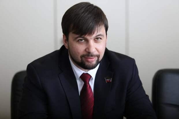 Год Пушилина. Что нового в политической жизни ДНР?