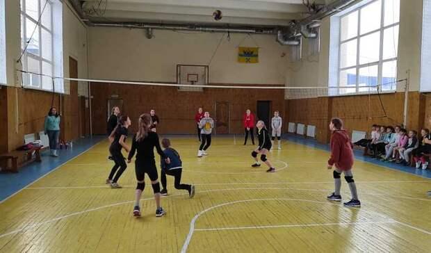 Оренбургские спортивные школы ждет ремонт