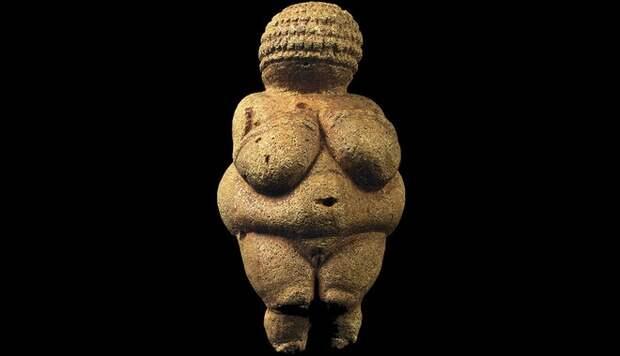 Краткая история ожирения, изображение №22