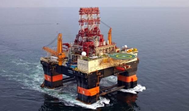 Два газовых месторождения нашла «Роснефть» вКарском море