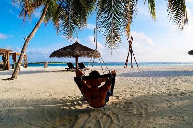 Пляжный отдых на Мальдивах - мечта многих туристов