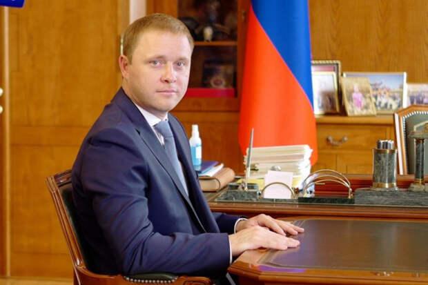 Василий Швец  будет участвовать в выборах главы Анапы