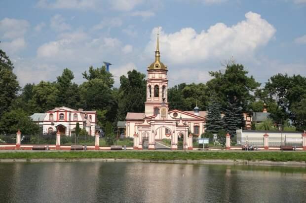 Авторский туристический маршрут по Лианозову участвует в интернет-голосовании