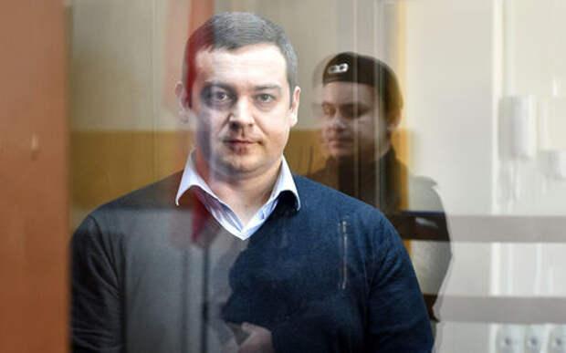 Верховный суд признал незаконным арест основателя Smotra.ru