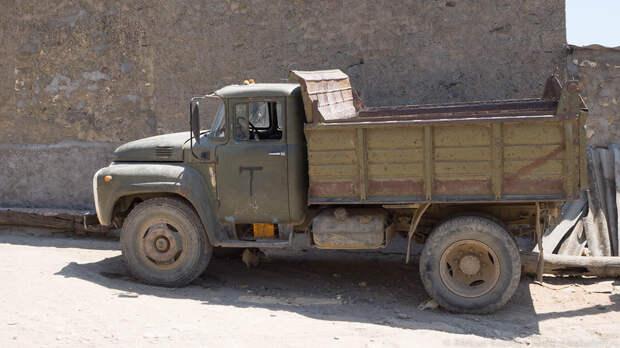 Рукель: чем живут в горах Дагестана