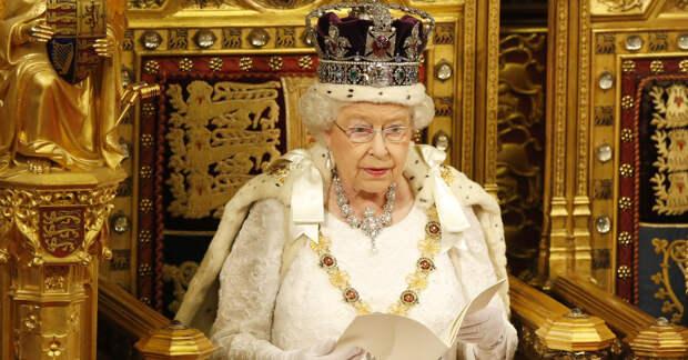 Почему британцы выступают против монархии и станет ли Елизавета II последней королевой