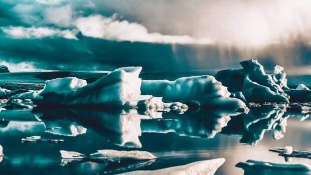 Ученые обнаружили связь между таянием ледников и изменением формы Земли